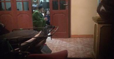 Hà Nội: Nam thanh niên treo cổ trong nhà trọ của bạn gái do mâu thuẫn tình cảm
