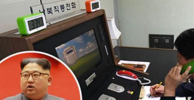 Tiết lộ nội dung 3 cuộc điện đàm lịch sử giữa Triều Tiên và Hàn Quốc