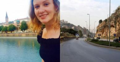 Tin mới vụ nữ cán bộ ngoại giao Anh bị hãm hiếp, vứt xác