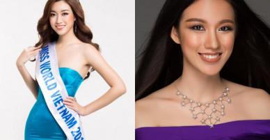 Trước giờ G, dàn mỹ nhân Vbiz dự đoán ai sẽ là người kế nhiệm Phạm Hương đăng quang Hoa hậu Hoàn vũ Việt Nam 2017?