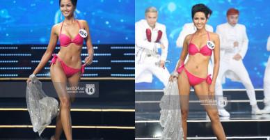 H'Hen Niê: Người đẹp dân tộc và tóc ngắn đầu tiên đăng quang trong lịch sử 2 cuộc thi Hoa hậu lớn nhất Việt Nam