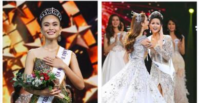 Phản ứng của sao Việt về chiến thắng của tân Hoa hậu Hoàn vũ Việt Nam H'Hen Niê