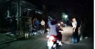Nghi phạm bắn chết người trong đêm ở Đồng Nai ra đầu thú