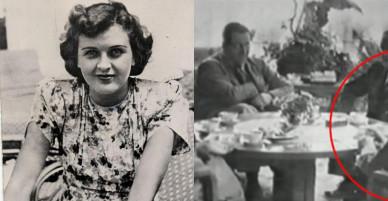 Bằng chứng Hitler trốn qua đường hầm, được nhà giàu giúp đỡ