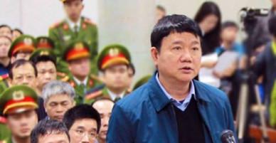 Báo chí quốc tế viết gì về vụ xử ông Đinh La Thăng,Trịnh Xuân Thanh?