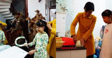 """Bí kíp giúp con gái 10 tuổi thành """"thần đồng kinh doanh"""" của bà mẹ trẻ"""