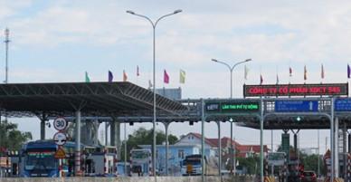 BOT ở Quảng Nam miễn, giảm phí cho gần 2.000 xe