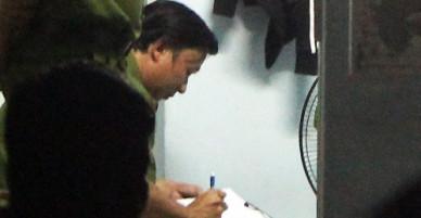 Trung úy CSGT Đồng Nai nổ súng giết người vì bênh con của bạn gái