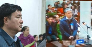 Cấp dưới của ông Đinh La Thăng khai gì trước tòa?