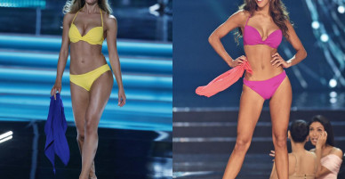 Da nâu, tóc ngắn, body săn chắc – H'Hen Niê toàn sở hữu nét đẹp của các Hoa hậu đạt giải cao trên đấu trường quốc tế