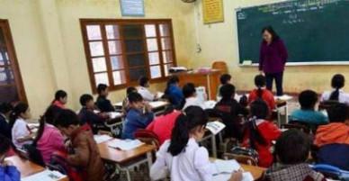 Điểm số và áp lực – 'bóng ma' đè nặng đời học sinh