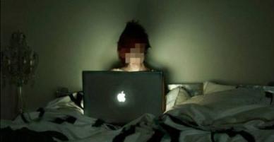 Hà Nội liên tục có người nhập viện tâm thần vì nghiện facebook