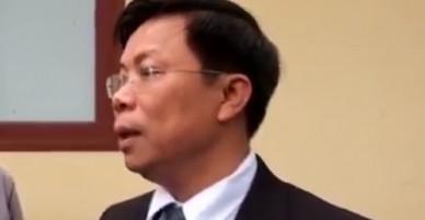 Luật sư của Trịnh Xuân Thanh nói gì trước phiên tòa?