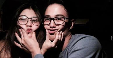 Người mẫu nổi tiếng Philippines đăng video một năm yêu nhau, ai cũng nghẹn lòng khi biết câu chuyện buồn thảm phía sau