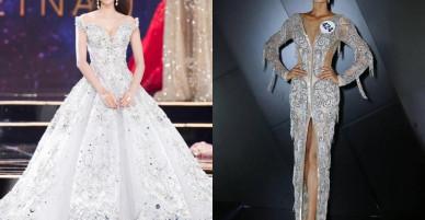 """Thở phào nhẹ nhõm vì Hoa hậu Hoàn Vũ năm nay không xuất hiện… """"thảm họa"""" thời trang!"""