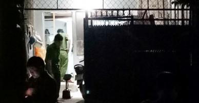 Thông tin điều tra ban đầu vụ súng CSGT nổ, nam thanh niên tử vong