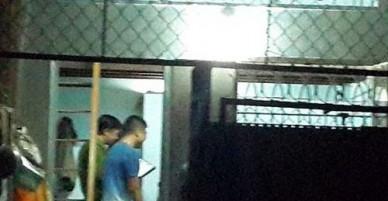 Vụ bắn chết nam thanh niên ở Đồng Nai: Nghi phạm là trung úy CSGT