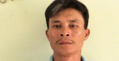 Bắt đối tượng giết người sau 16 năm truy nã