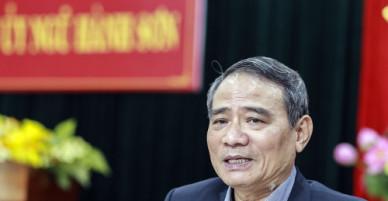 Đà Nẵng quyết sửa sai việc người dân bị resort che không gian ven biển