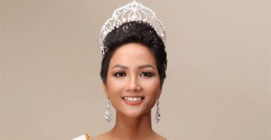 HHen Niê - viên ngọc đen gây tranh cãi về nhan sắc hoa hậu