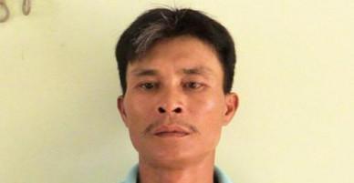Kẻ giết người bị tóm gọn sau 16 năm trốn truy nã