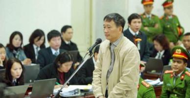 Xét xử Trịnh Xuân Thanh và đồng phạm: Thẩm vấn làm rõ trách nhiệm của các bị cáo