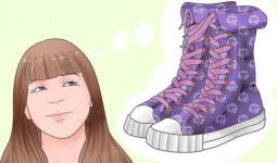 Đọc vị tính cách qua đôi giày cao cổ yêu thích