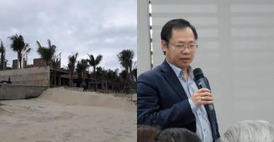 Hàng chục biệt thự sai phép ở Đà Nẵng: Phạt cả nhà thầu và đơn vị thi công