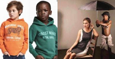 """Khi các thương hiệu thời trang dính """"phốt"""" phân biệt chủng tộc"""
