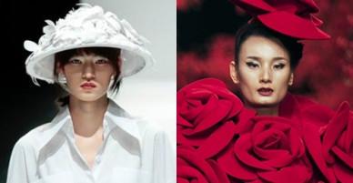 Những bộ sưu tập ấn tượng của nhà thiết kế Việt năm qua