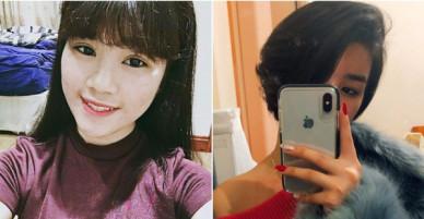 Hóa ra chỉ cần cắt tóc ngắn là con gái đã đủ lột xác rồi!