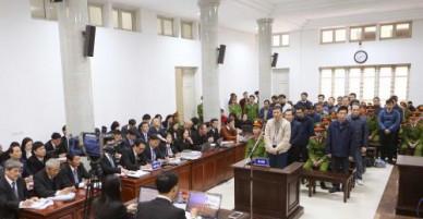 Xét xử Trịnh Xuân Thanh và đồng phạm: Chưa đầy 10 ngày, rút hơn 1.000 tỷ đồng tạm ứng