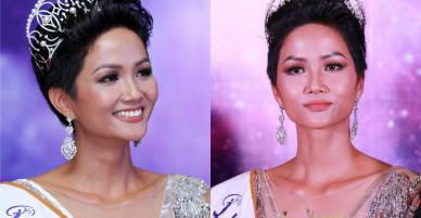 Hoa hậu H'Hen Niê từng đi làm osin chăm 3 con cho một nhà khá giả
