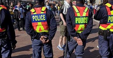"""Nam Phi: Kẻ hãm hiếp bị nạn nhân tấn công gần đứt lìa """"của quý"""""""