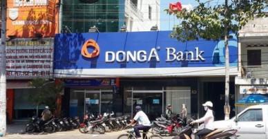 Cựu trưởng phòng kinh doanh ngân hàng Đông Á bị truy nã