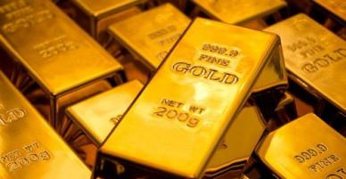 Giá vàng hôm nay 13.1: Chinh phục mốc 37 triệu đồng/lượng?