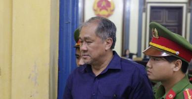Người đại diện khẳng định ông Trần Bắc Hà không còn ở Việt Nam