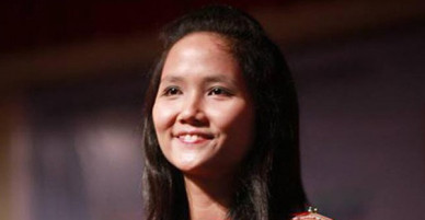 Lộ hình ảnh hiếm của HHen Niê năm 19 tuổi bất ngờ được tung ra