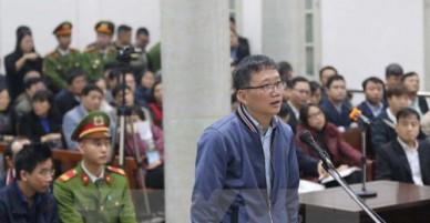 Sắp xử vụ em trai ông Đinh La Thăng và Trịnh Xuân Thanh
