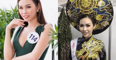 Thanh Trang: 'Nỗ lực tại Hoa hậu Các quốc gia để chứng tỏ HHHV Việt Nam loại oan tôi'