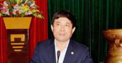 Kiến nghị kiểm điểm Chủ tịch TP Thanh Hóa