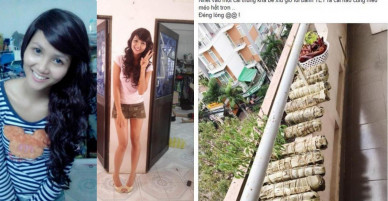 Lộ phòng trọ chật chội của Hoa hậu H'Hen Niê thuở chưa đăng quang