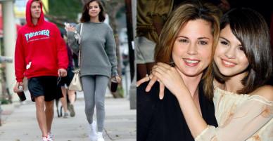 Mẹ Selena Gomez đích thân thừa nhận không muốn con gái tái hợp với Justin Bieber