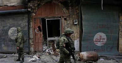 """Nga tuyên bố đã """"xóa sổ"""" thủ phạm tấn công căn cứ ở Syria"""