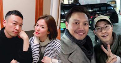 Cuộc sống của Song Hye Kyo như thế nào sau kết hôn?