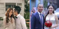 Những cặp sao Việt là minh chứng cho câu nói: Tuổi tác chẳng là gì một khi mình yêu nhau!