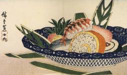 Từ thứ nguyên liệu để ướp cá rồi vứt đi, món ăn này đã trở nên nổi tiếng toàn cầu với giá cực chát