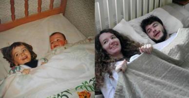 Kỷ niệm 30 năm ngày cưới của bố mẹ, 2 chị em tặng một món quà khiến người mẹ phải rơm rớm nước mắt