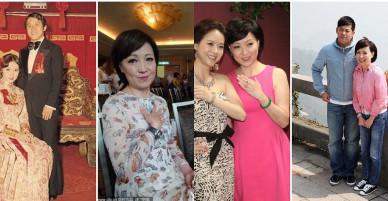"""3 đời vợ của """"ông trùm"""" làng giải trí Hong Kong đang vướng hàng loạt bê bối tình dục"""