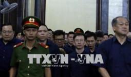 Xét xử Phạm Công Danh và đồng phạm: Từ chối luật sư bảo vệ ông Trần Bắc Hà